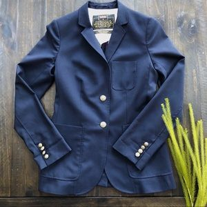Talula Boys club blazer sz 2